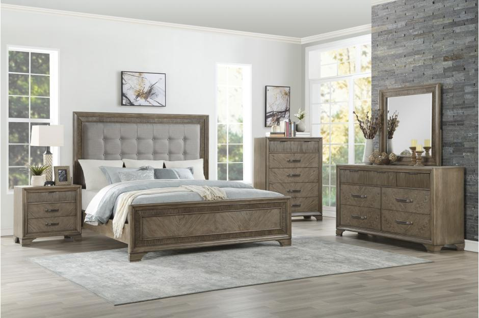 1605 Bedroom Caruth Collection Surrey Furniture