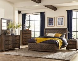 1648 Bedroom-Parnell Collection
