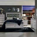 1958 Bedroom-Bevelle Collection