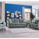 9806GRY Seating-Blue Lake Collection