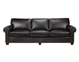 Collingwood Leather Sofa